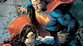 Preview VO – Action Comics #960