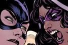 Preview VO – Batgirl & The Birds of Prey : Rebirth #1