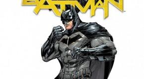 Une édition spéciale de Batman #1 offerte pour le Batman Day 2016