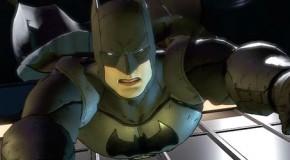 SDCC 2016 – Un premier trailer pour le jeu Batman de Telltale Games