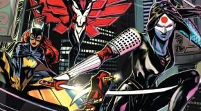 Review VO – Birds of Prey Vol.03 : A Clash of Daggers