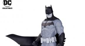 Le Batman de Jason Fabok rejoint la collection Batman Black & White