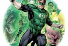 Review VO – Hal Jordan & The Green Lantern Corps #1