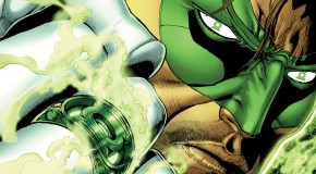 Review VO – Hal Jordan and The Green Lantern Corps : Rebirth #1