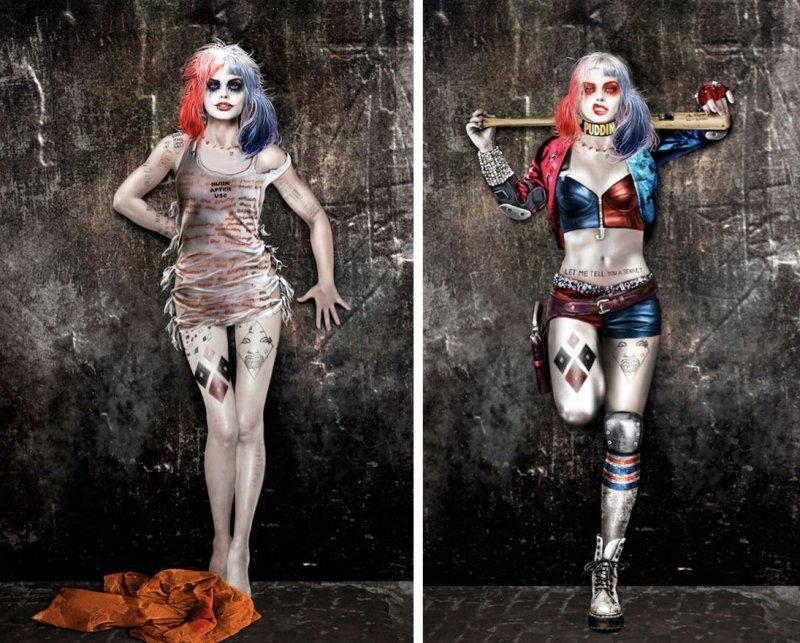 Harley Quinn Smith photos