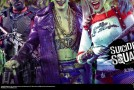 SDCC 2016 - Hot Toys tease ses figurines Suicide Squad