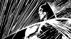 Review VF – Batman Black & White Tome 2