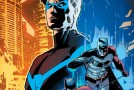 Review VO – Nightwing #1