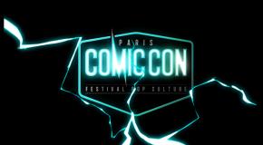 Un trailer pour l'édition 2016 du Comic Con Paris