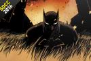 SDCC 2016 – Récap panel DC Rebirth : Batman