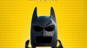 SDCC 2016 – Un premier trailer pour The Lego Batman Movie