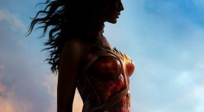 SDCC 2016 – Wonder Woman dévoile son premier trailer