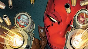 Preview VO – Red Hood and the Outlaws : Rebirth #1