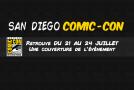 SDCC 2016 – Suivez l'actu en (quasi) temps réel avec DC Planet !
