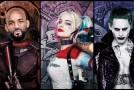Hot Toys dévoile trois figurines Suicide Squad