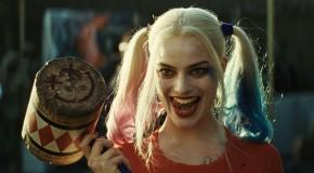 SDCC 2016 – 40 photos HD et une featurette pour Suicide Squad