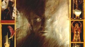 Urban annonce Sandman: les couvertures par Dave McKean