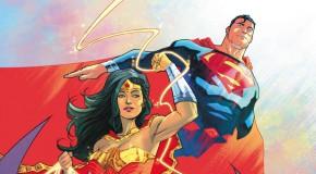 Sollicitations VO Octobre 2016 - DC Universe Partie 1