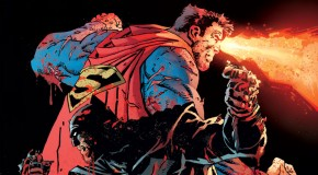 Sollicitations VO Octobre 2016 - DC Universe Partie 2