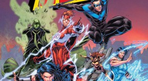 Preview VO – Titans #1