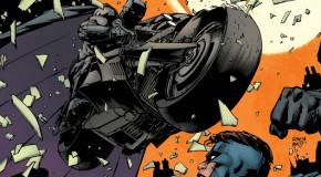 Preview VO – Batman #3
