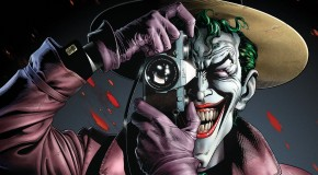 Une date de sortie et une tracklist pour l'OST de The Killing Joke