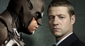 SDCC 2016 – Jim Gordon deviendrait un personnage iconique de DC dans la saison 3 de Gotham