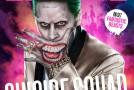 Le Joker et la Suicide Squad font la Une du magazine Empire
