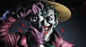 Review TV – Batman : The Killing Joke