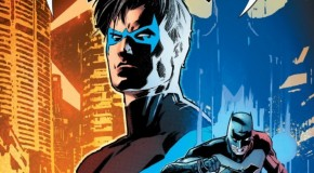 Preview VO – Nightwing #1