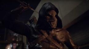 SDCC 2016 – Prometheus et Ragman se dévoilent dans Arrow