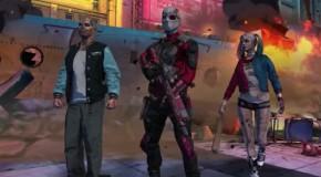 Le jeu mobile Suicide Squad: Special Ops annoncé avec une vidéo de gameplay