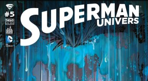 Review VF – Superman Univers #5