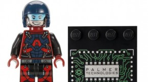 SDCC 2016 – une minifig The Atom exclusive