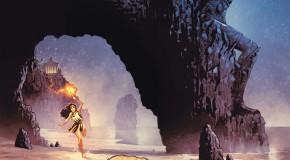 Preview VO – Wonder Woman #2