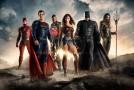 Un nouvel aperçu des costumes de la Justice League