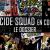 Dossier – Suicide Squad en comics