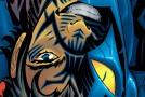 Review VO – Blue Beetle : Rebirth #1