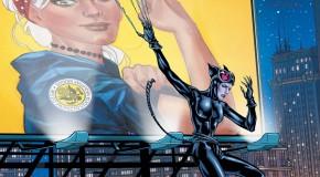 DC annonce le one-shot Catwoman : Election Special (feat. Prez)