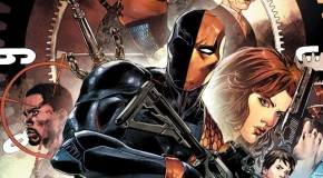 Review VO – Deathstroke #1