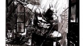 Sean Murphy, exclusif pour 2 ans chez DC Comics, prépare son propre titre Batman