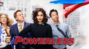 La série tv Powerless perd son créateur et showrunner Ben Queen