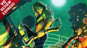 Review Express VO – Rebirth Semaine #12
