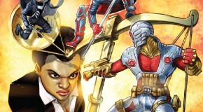 Preview VO – Suicide Squad : War Crimes Special #1