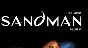 Review VF – Sandman Tome 7