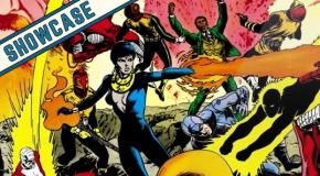Showcase #128 – Doom Patrol #1 (1987)