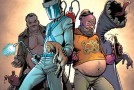 Preview VO – Sixpack and Dogwelder : Hard-Travelin' Heroz #1