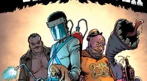 Review VO – Sixpack & Dogwelder : Hard-Travelin' Heroz #1