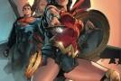 Sollicitations VO novembre 2016 – DC Universe Partie 1