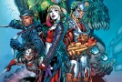 Review VO – Suicide Squad #1
